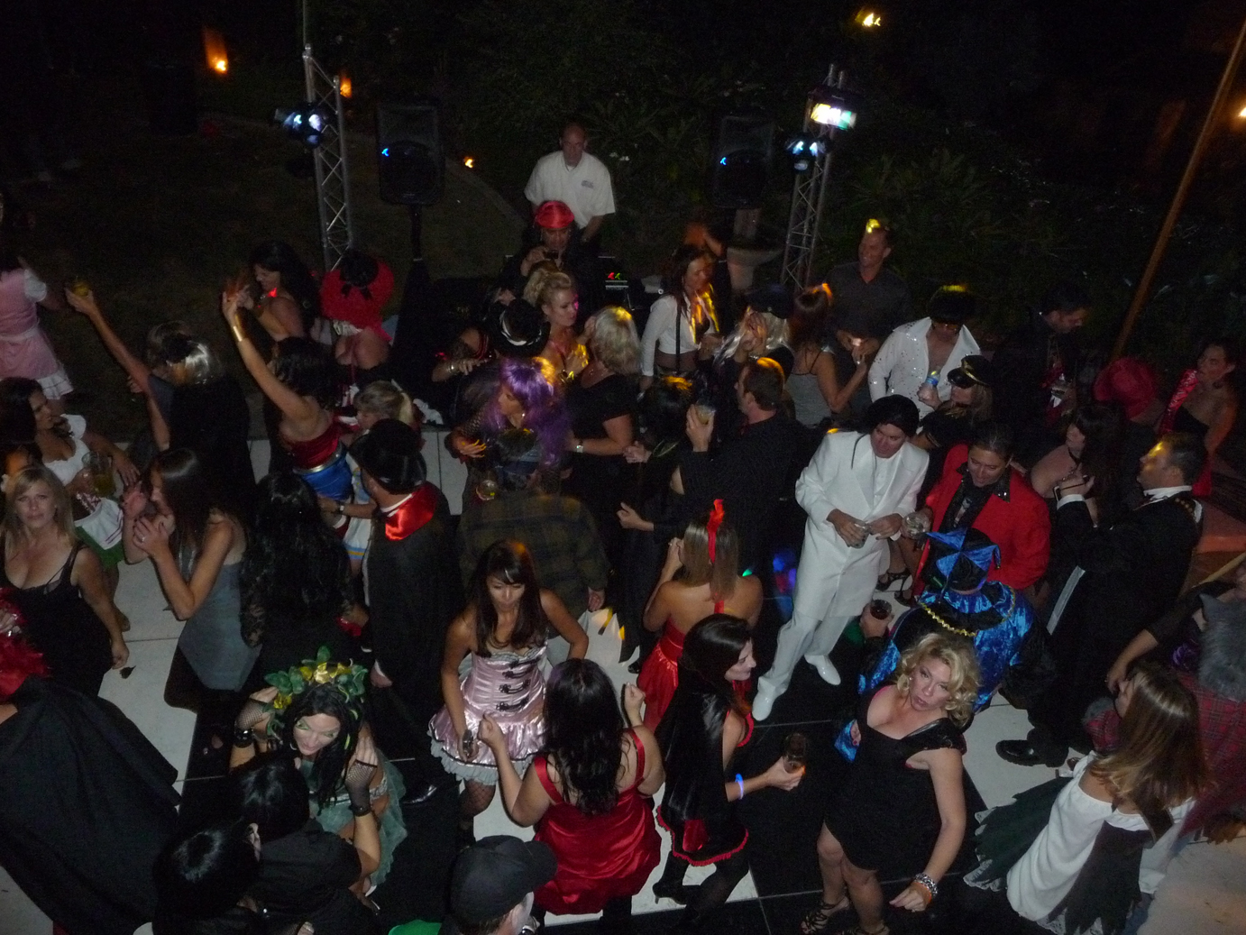 Photos for Where to have a halloween party
